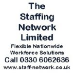 The3 Staffing Network