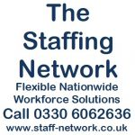 The Staffing Network